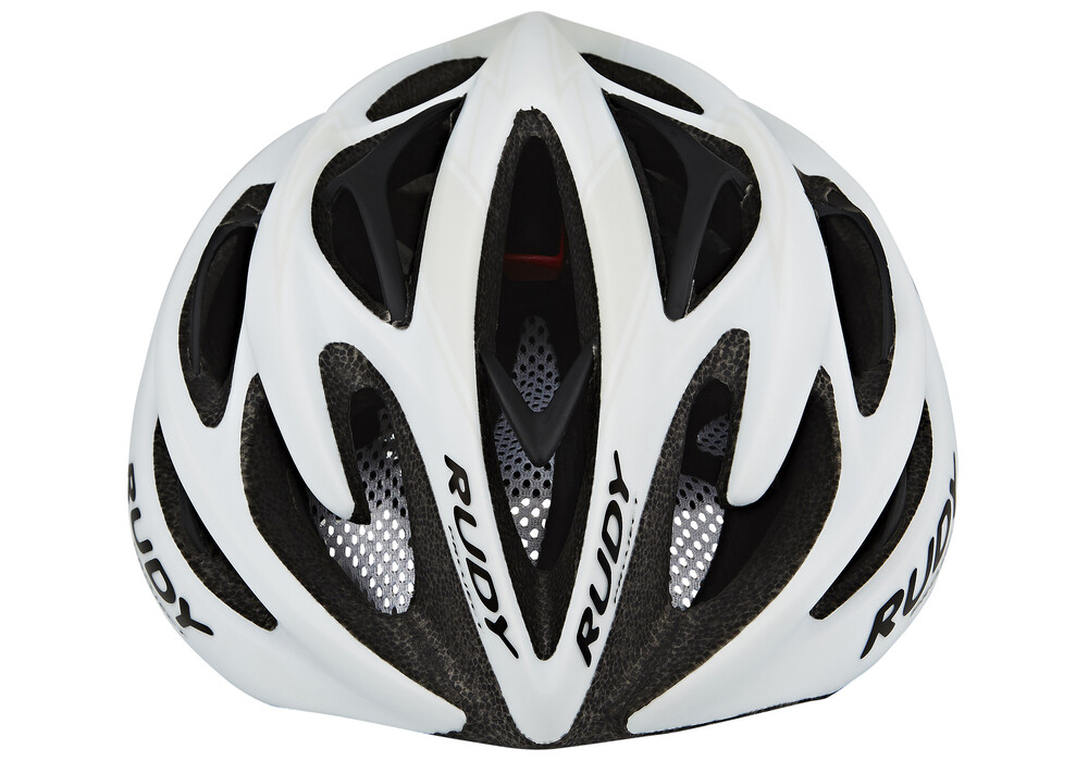 rudy project helmet After more than a few years of hinting rudy project finally have a mountain bike helmet aimed at the off road triathlete and mountain bike segment as an added.